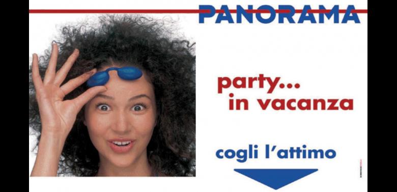 Pam Panorama | Campagna