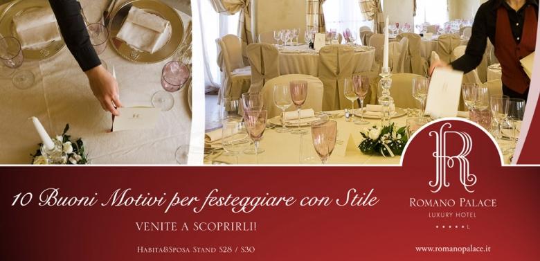 Romano Palace | Campagna