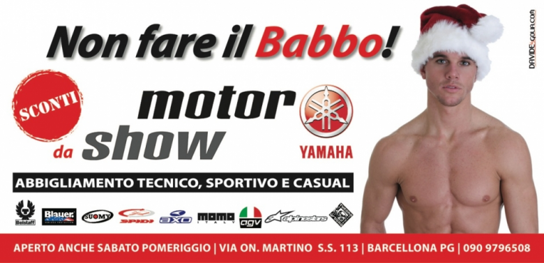 Motor Show | Campagna
