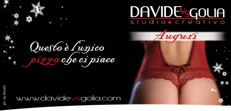 DAVIDEvsgolia | Campagna 1