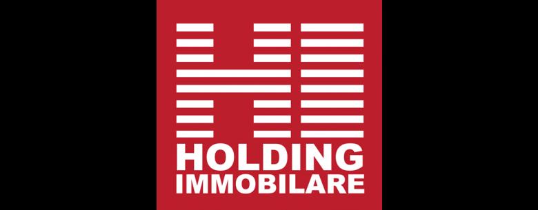 Holding Immobiliare | Logo
